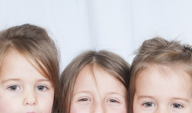 Видеоанкета для трех братьев или сестер