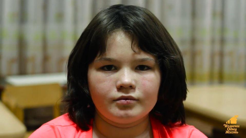 Кристина И., Челябинская область