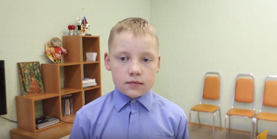 Александр Д., Республика Коми