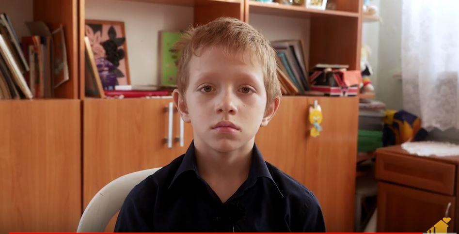 Кирилл М., Астраханская область