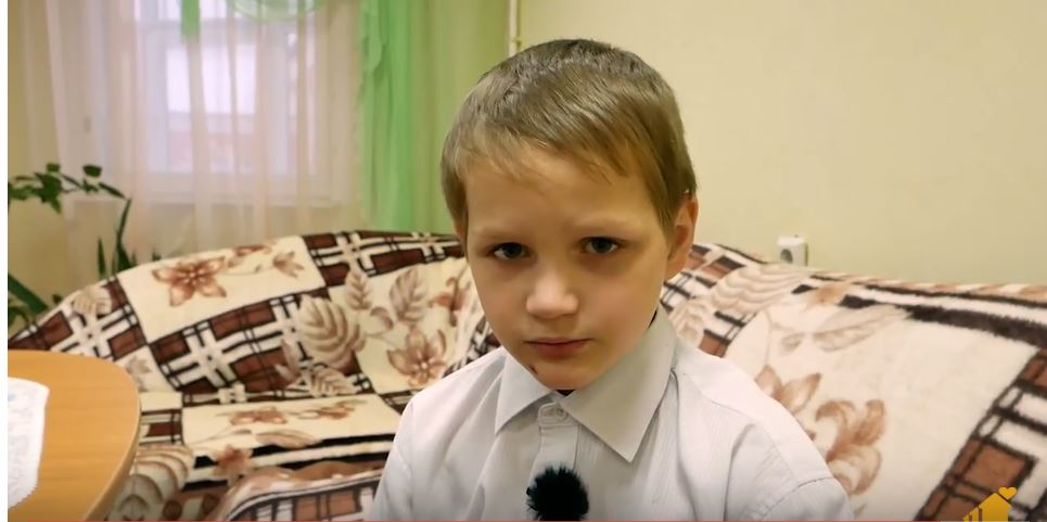 Иван К., Ивановская область