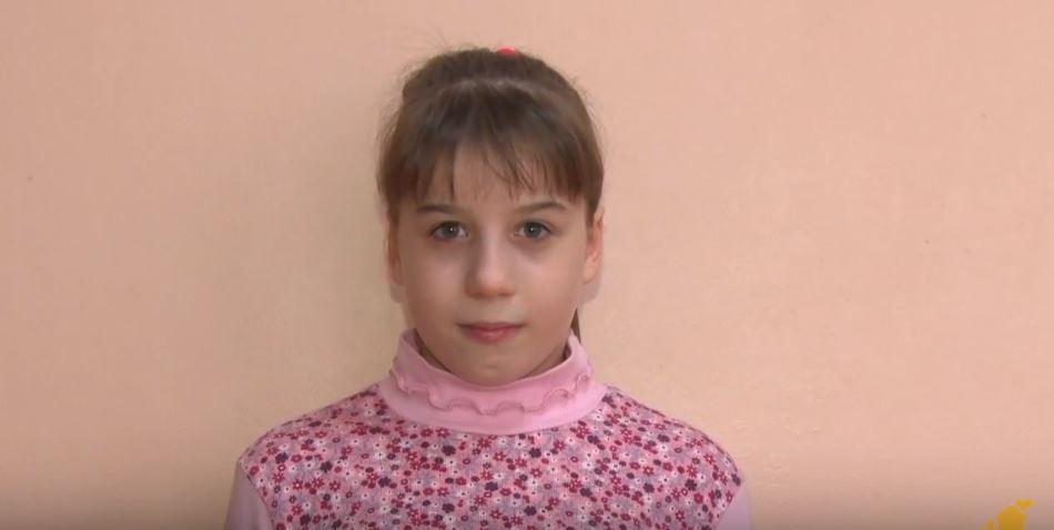 Алина С., Нижегородская область