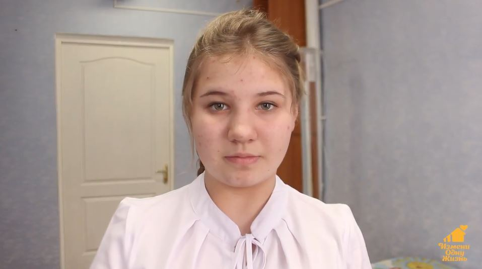 Снежанна М., Белгородская область