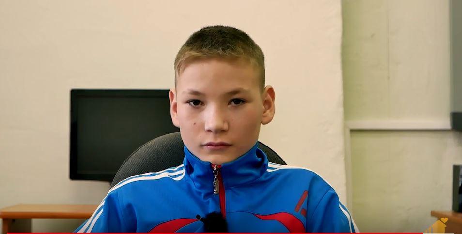 Роман Е., Республика Башкортостан