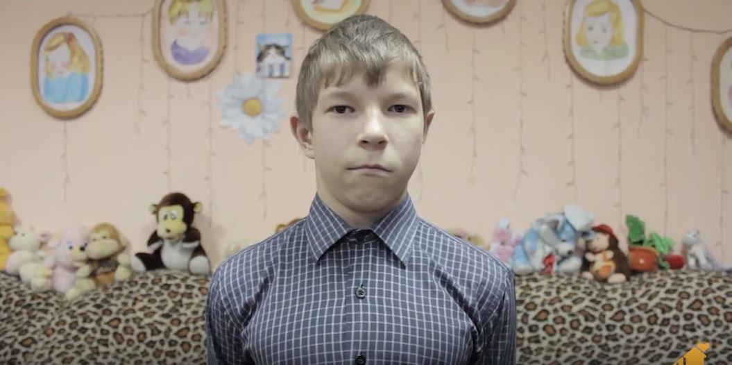 Александр Ф., Иркутская область