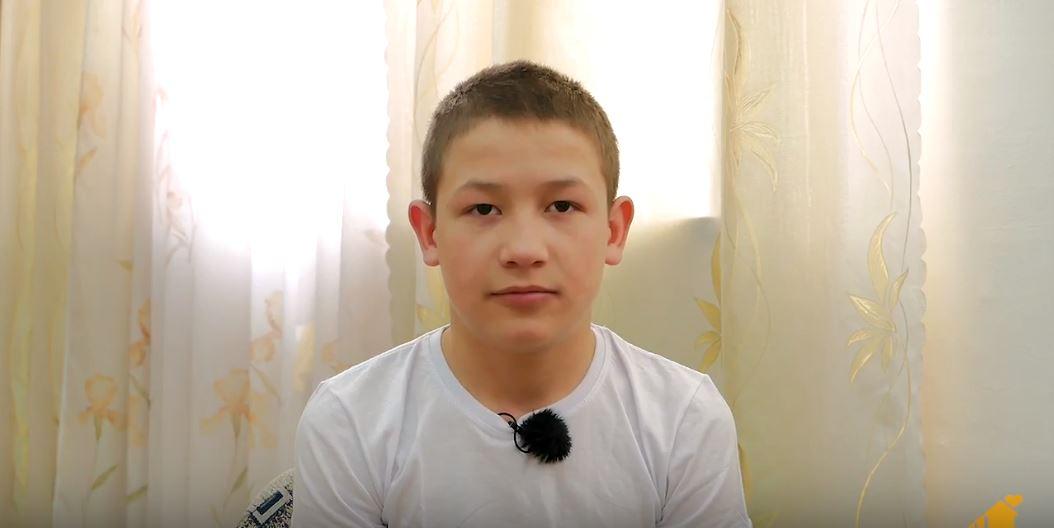 Ислам Х., Республика Башкортостан