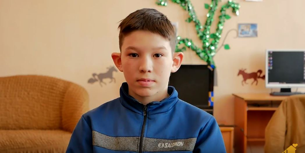 Данил Г., Республика Башкортостан