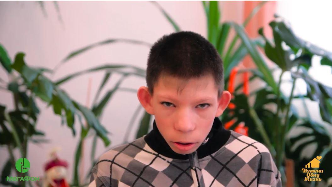 Эдуард М., Челябинская область