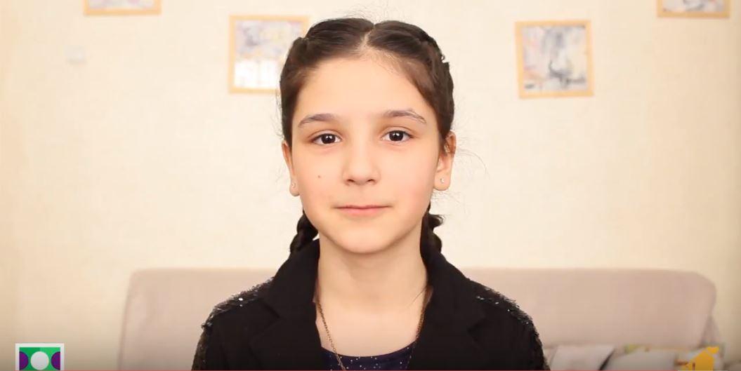 Лейла Н., Республика Татарстан
