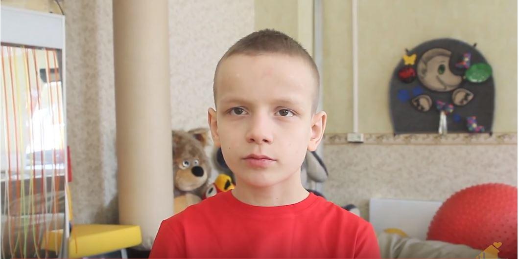 Олег Х., Кемеровская область