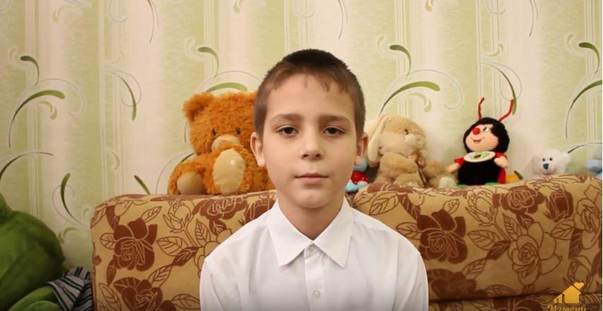 Кирилл Б., Приморский край