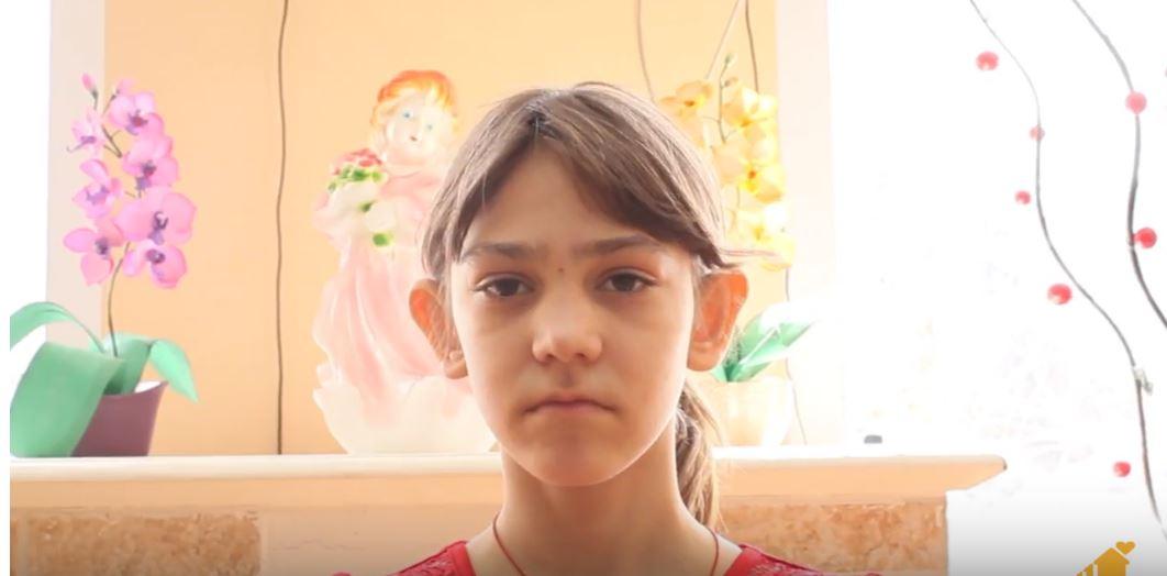Яна С., Республика Татарстан
