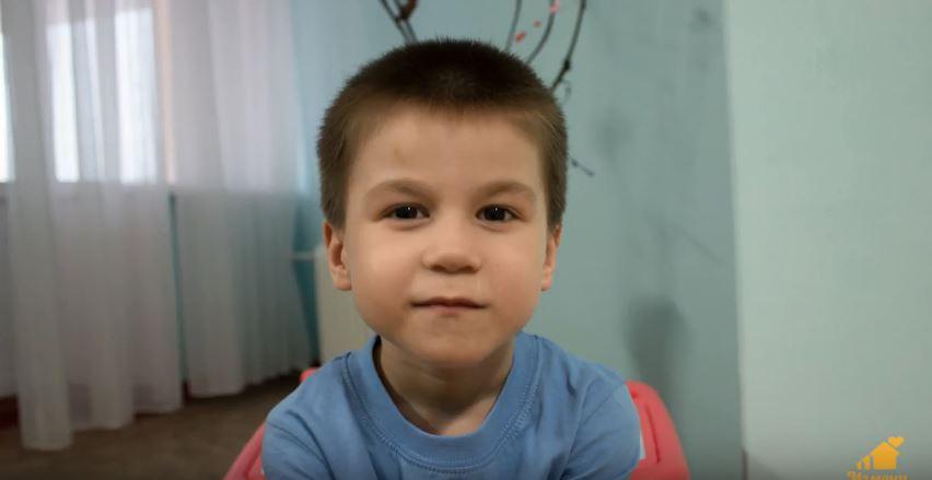 Никита Б., Республика Татарстан