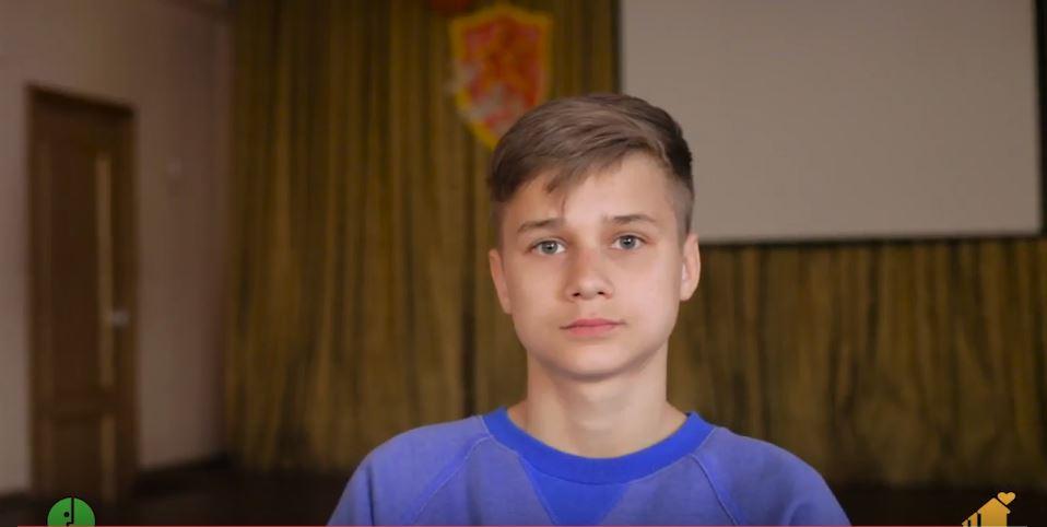 Валерий Л., Челябинская область