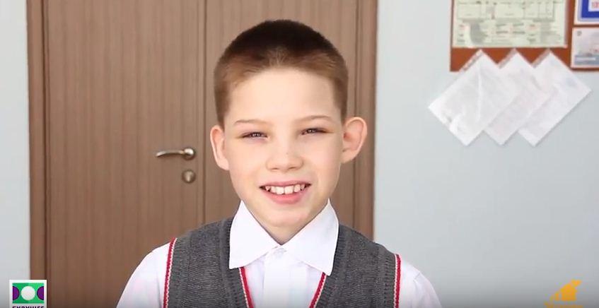 Владислав Е., Республика Саха (Якутия)