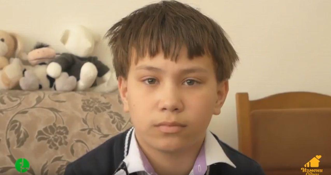 Никита Н., Томская область