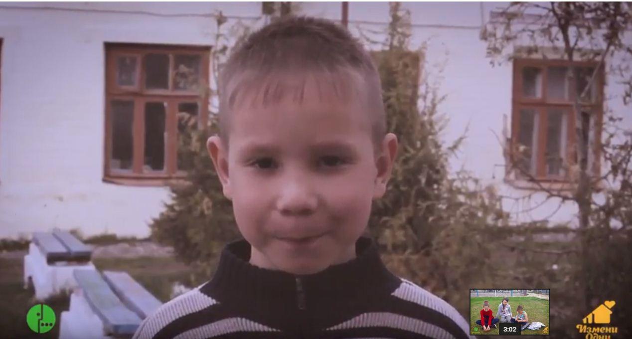 Илья Б., Владимирская область