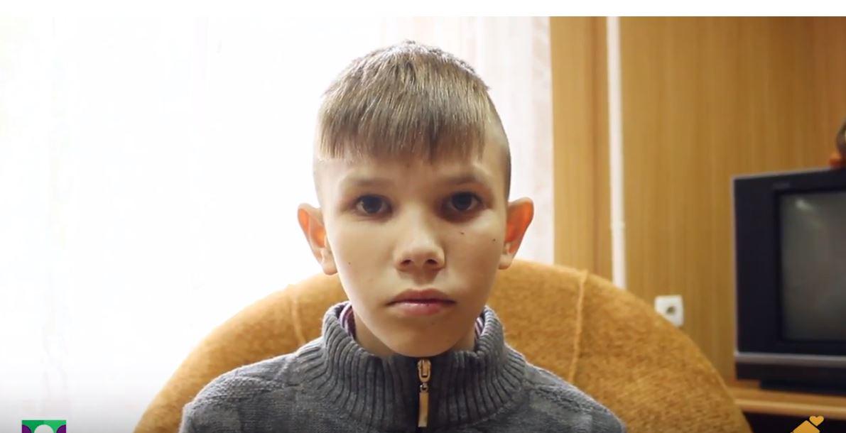 Виктор С., Саратовская область