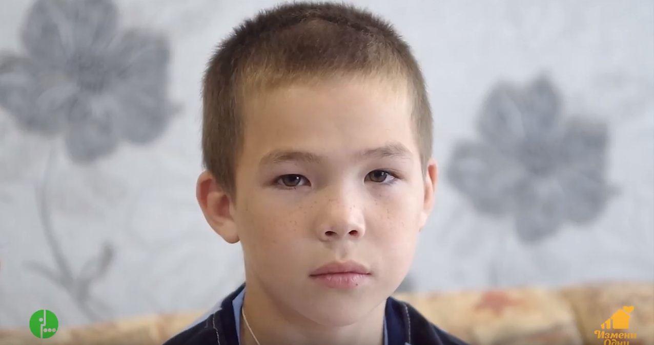Алексей Ч., Тамбовская область