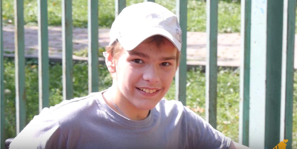 Илья М., Москва