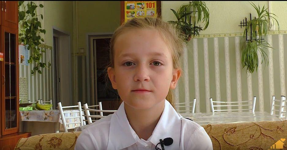 Анастасия П., Вологодская область
