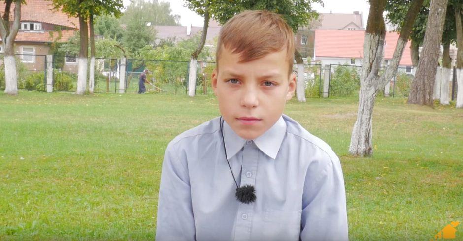 Сергей П., Калининградская область