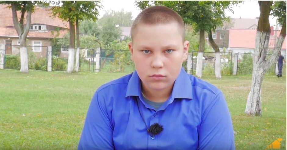 Виктор П., Калининградская область