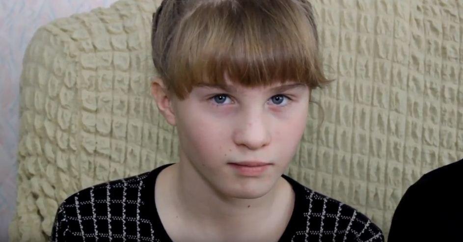 Светлана П., Иркутская область