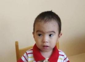 Видеоанкета для ребенка Юсуф А., Тюменская область