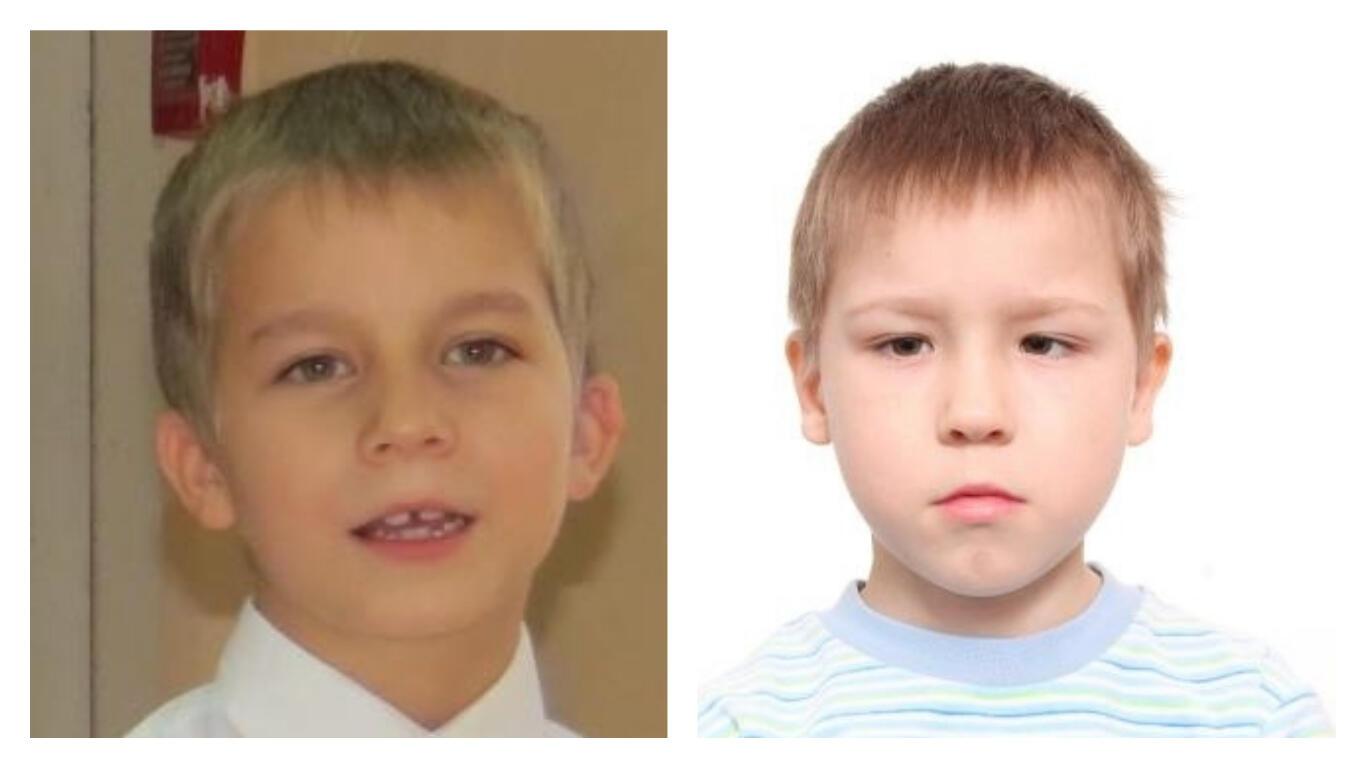 Видеоанкета для детей Иван М., Никита М., Ульяновская область