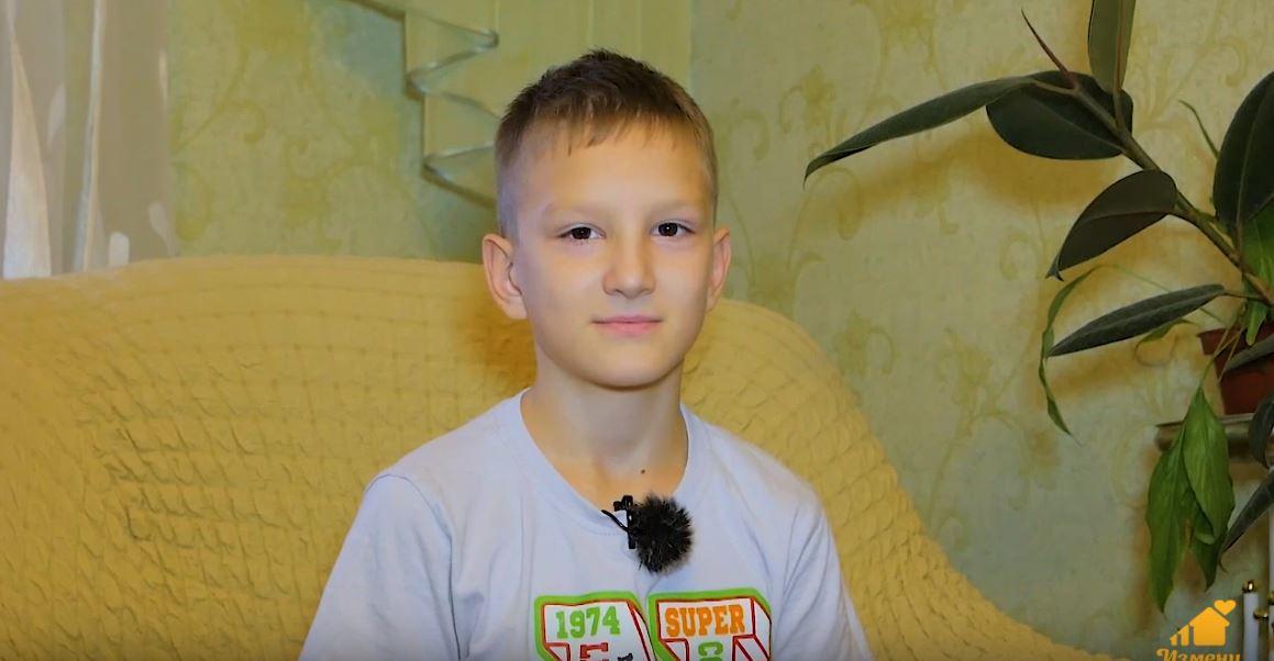 Сергей Ф., Ульяновская область