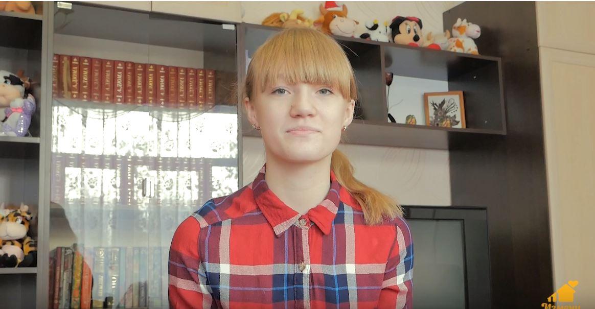 Маргарита В., Ульяновская область