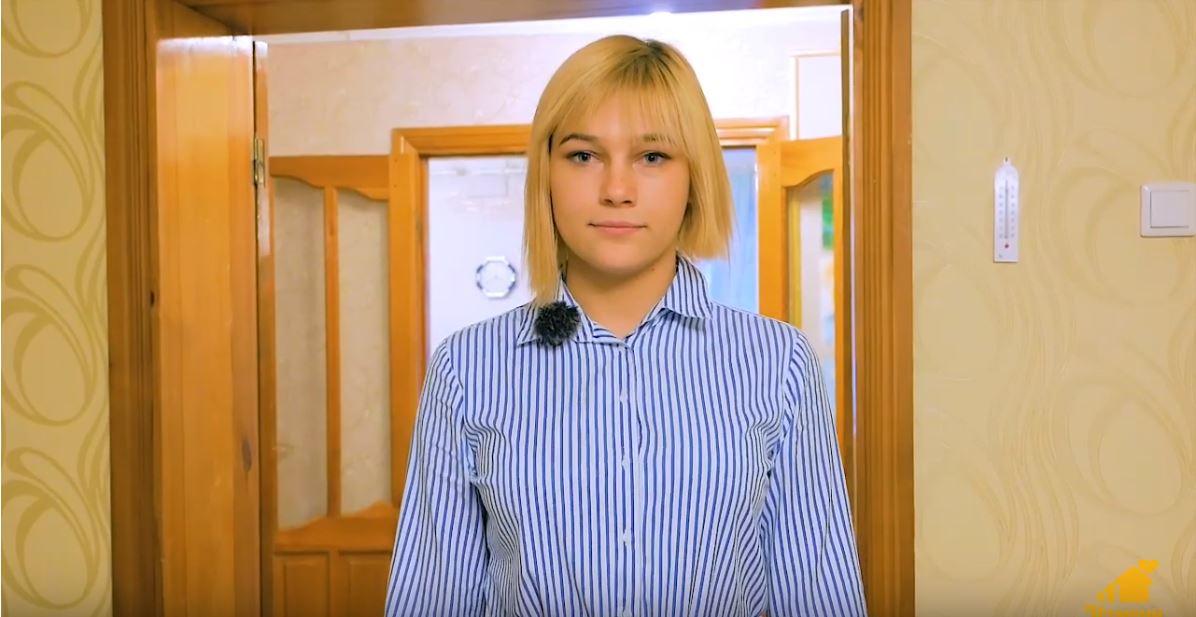 Гузель Р., Ульяновская область