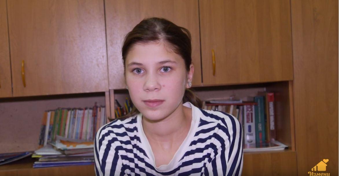 Оксана Г., Владимирская область
