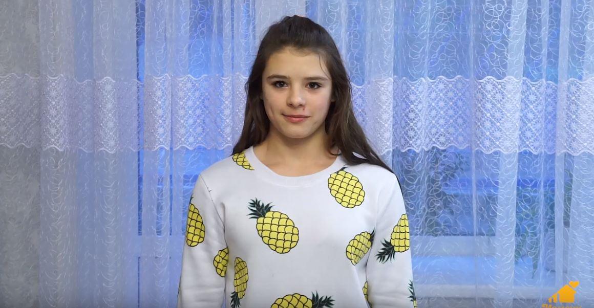 Анастасия П., Ульяновская область