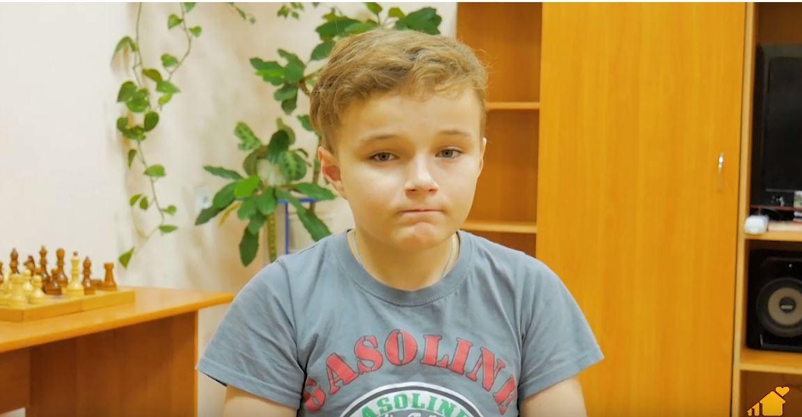 Олег К., Ульяновская область