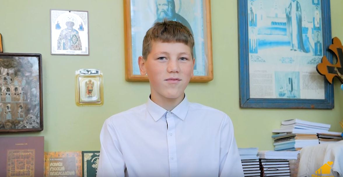 Владислав К., Ульяновская область
