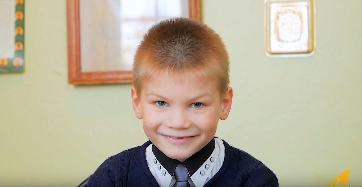 Владимир К., Ульяновская область