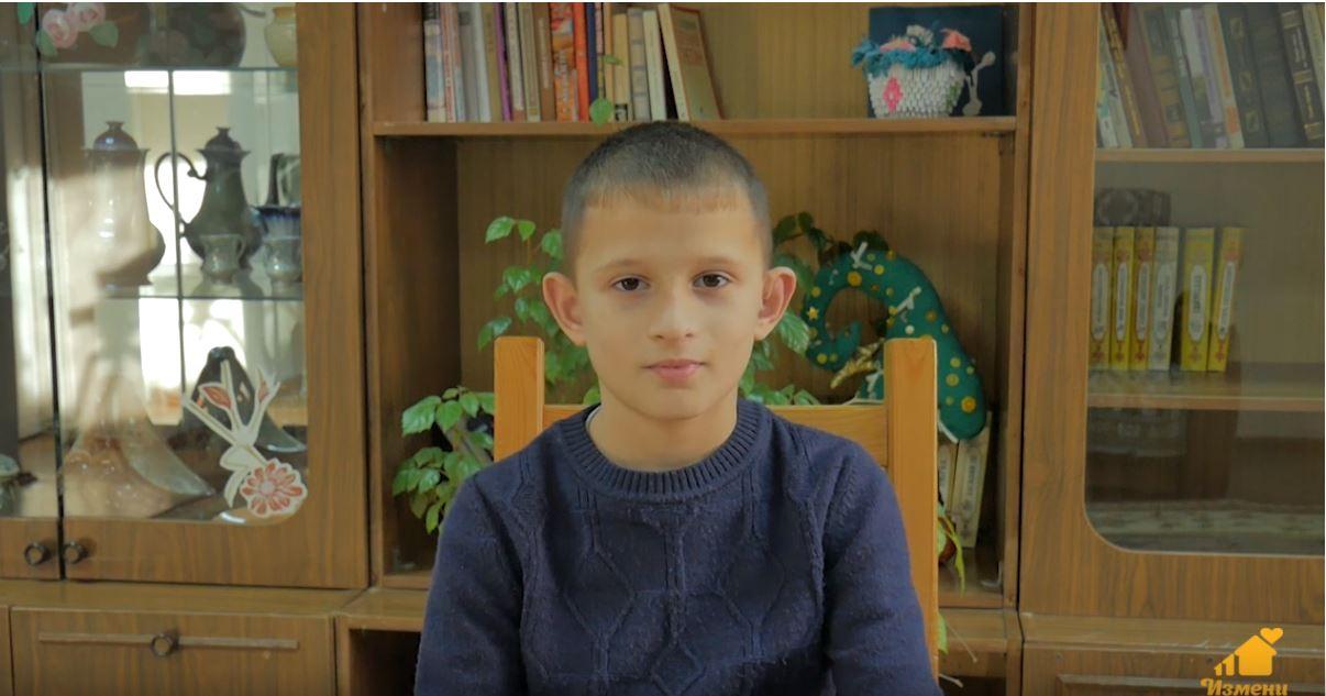 Алексей К., Ульяновская область