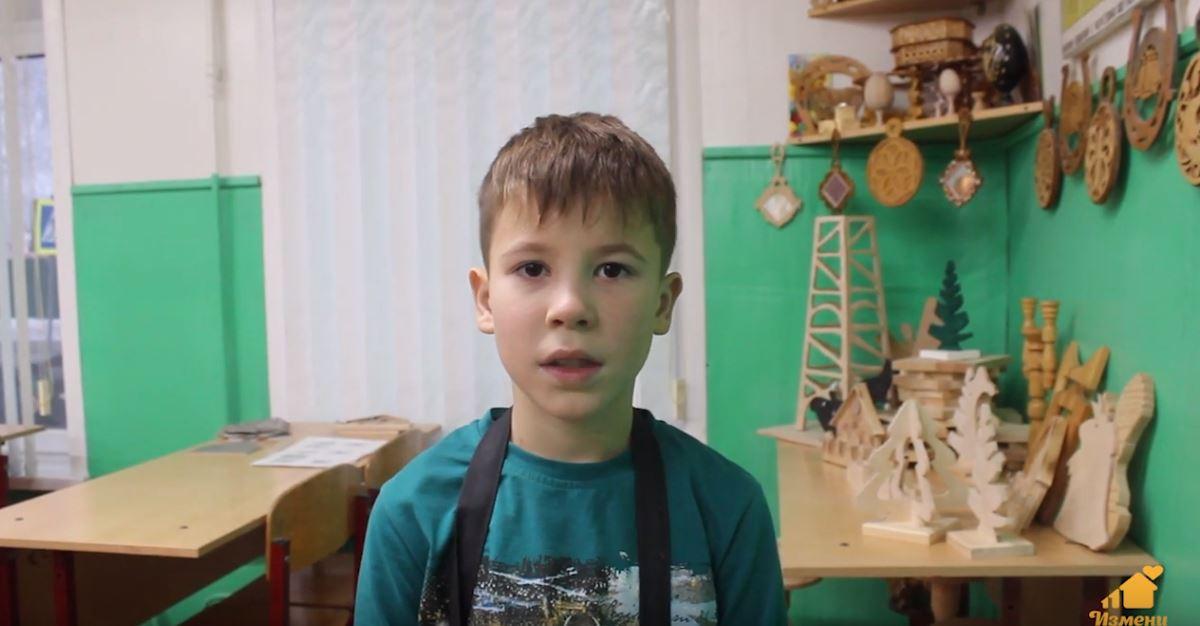 Юрий Ф., Владимирская область