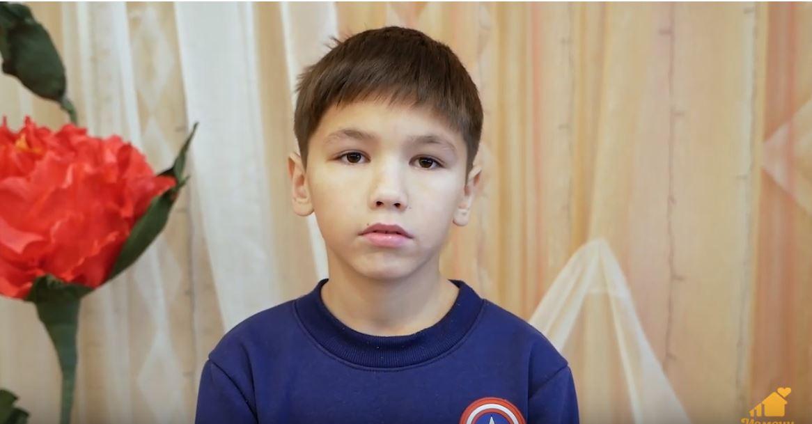 Руслан Д., Нижегородская область