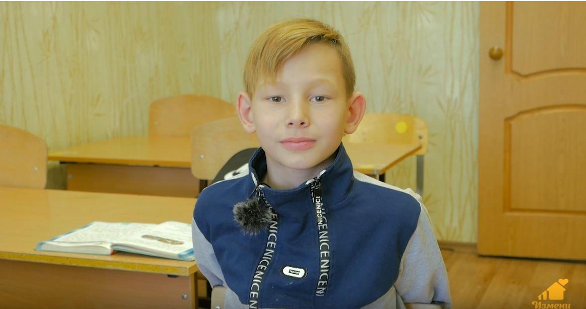 Алексей Л., Оренбургская область
