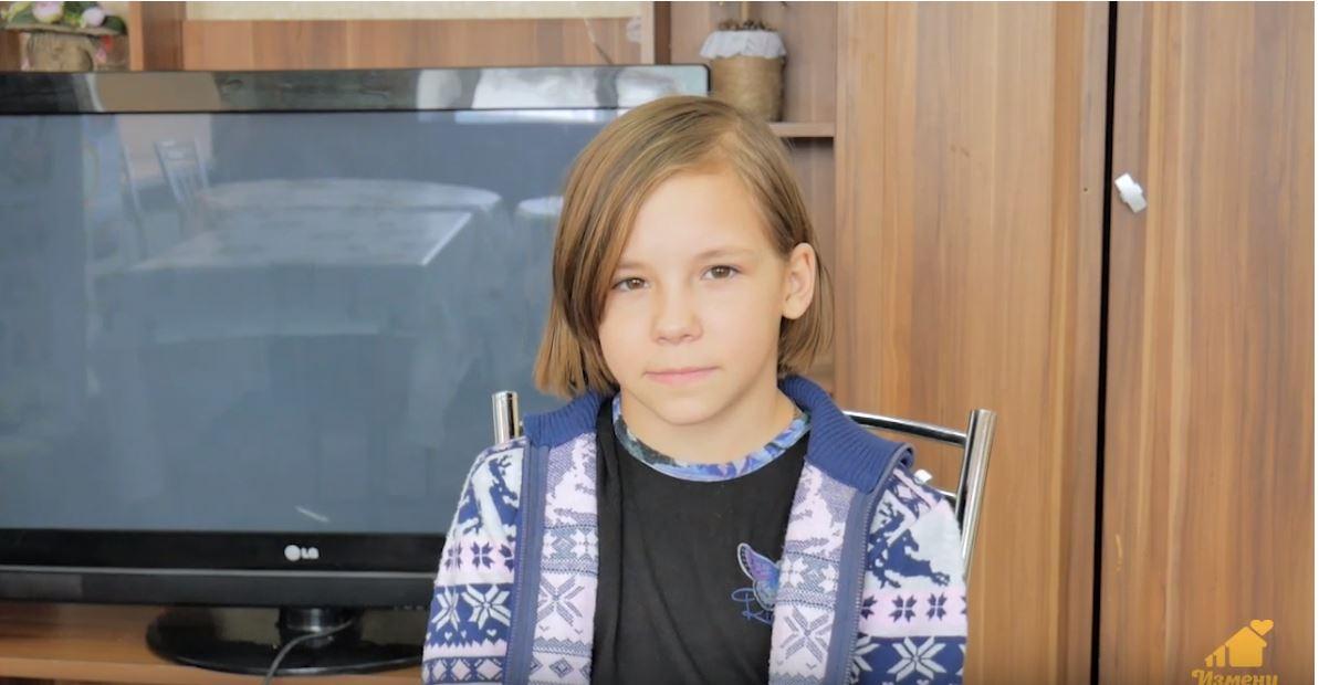 Анна Л., Оренбургская область