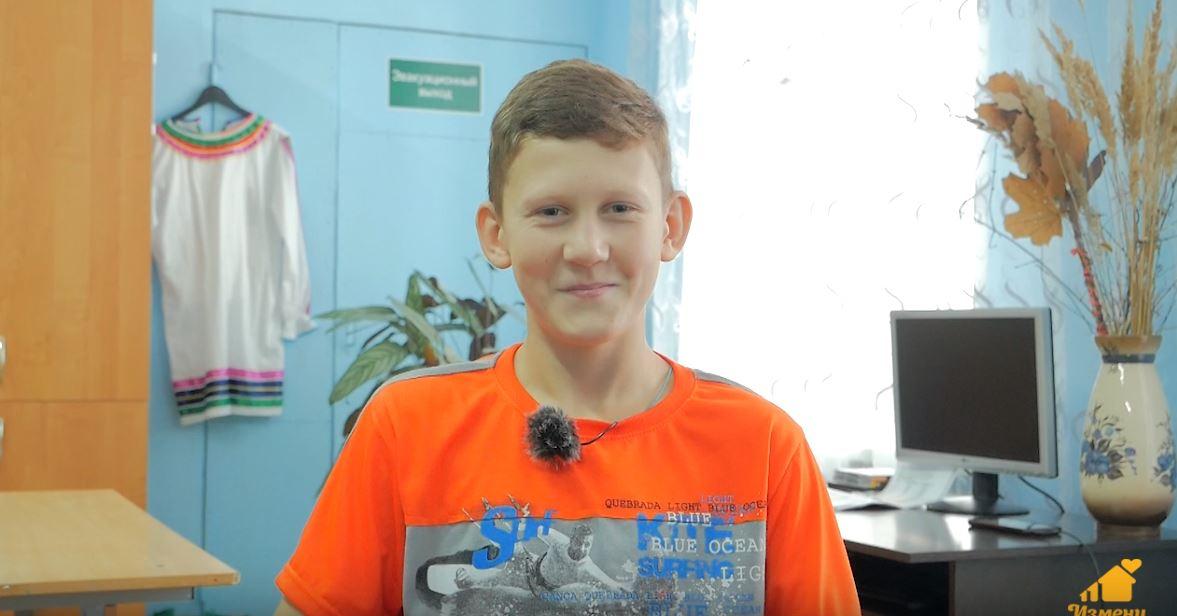 Андрей Б., Ульяновская область