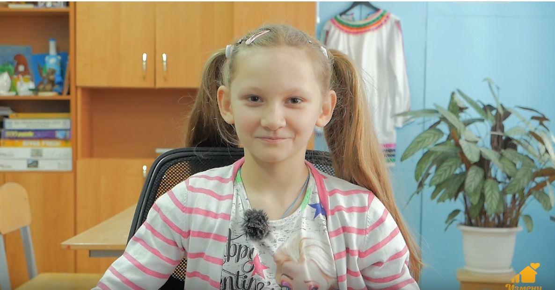 Анна С., Ульяновская область