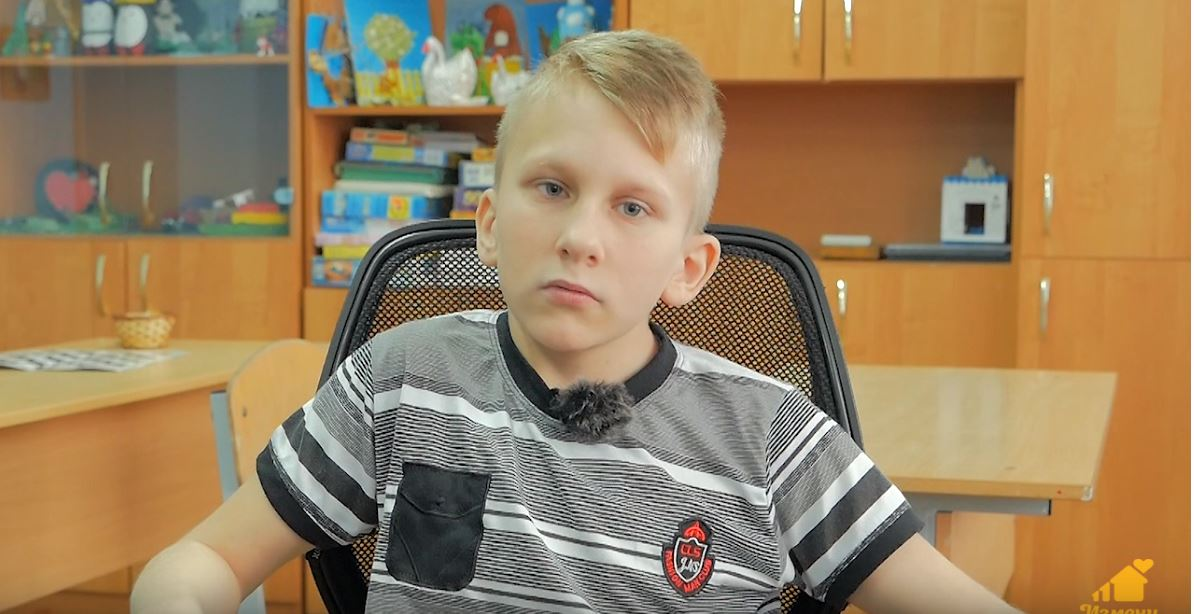 Алексей Б., Ульяновская область