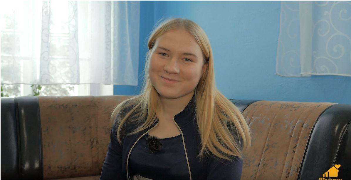 Дарья А., Ульяновская область