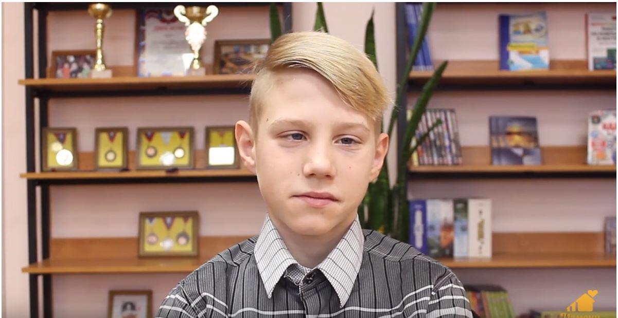 Дмитрий Я., Тверская область