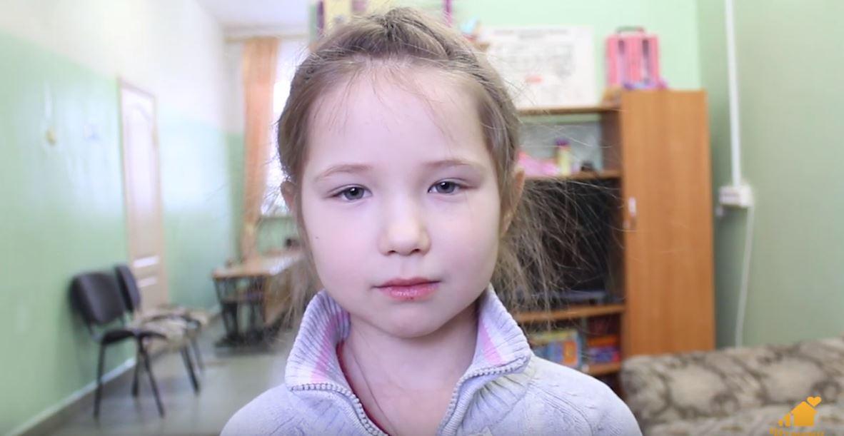 Ева В., Республика Коми