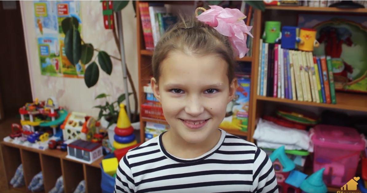 Екатерина Б., Амурская область